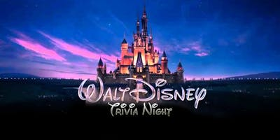 Disney Trivia at Aloft Durham
