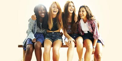Parenting Girls Safely Through Their Teens with Kim McCabe