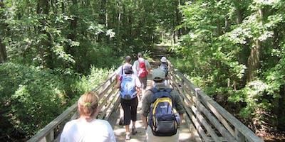 Safe Hiker Program (06/15/19) London