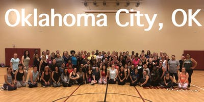 Dance2Fit Class IN OKC, OK With Jessica Bass James on 10/25/19 @ 6:30pm