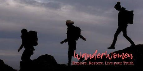 WanderWomen: Selfcare Sunrise tickets