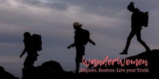 WanderWomen: Selfcare Sunrise