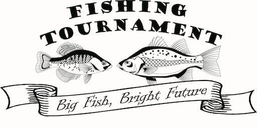 5th Annual Big Fish, Bright Future Charity Bass and Crappie Tournament