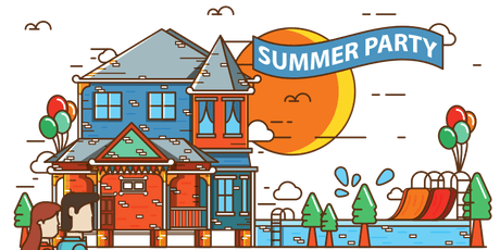 Summer Kick Off Party tickets