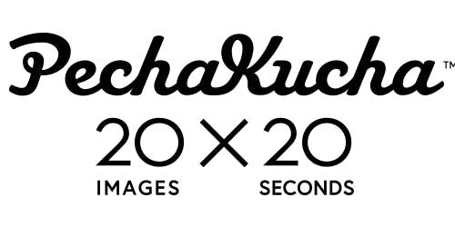PechaKucha Night # 9 Tech is the future