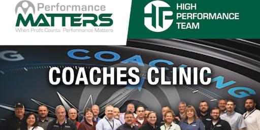 High Performance Team Sales Class