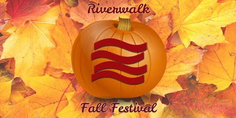 Riverwalk Fall Festival tickets