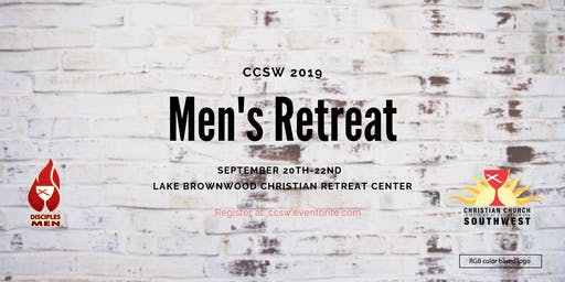 2019 CCSW Men's Retreat