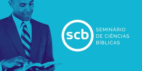 Seminário de Ciências Bíblicas em Juazeiro (BA) ingressos