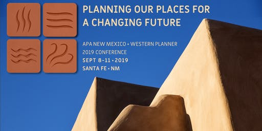 2019 Western Planner & APA New Mexico Conference