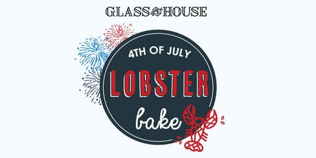 4th of July Lobster Bake tickets