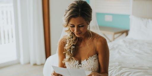 Wedding Hairstyling/Updo Class!