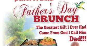 Father's Day Celebration & Brunch