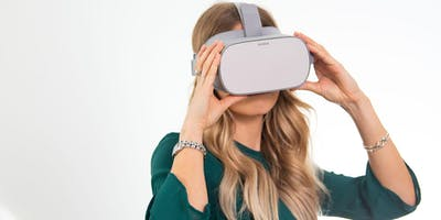 Virtual Reality - SBW Network South