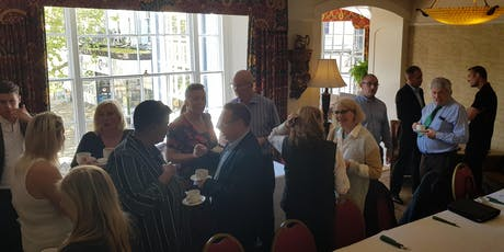 G12 July Totnes Business Networking  tickets
