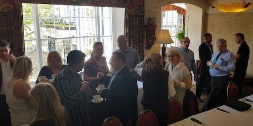 G12 July Totnes Business Networking