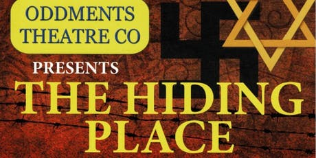 The Hiding Place tickets