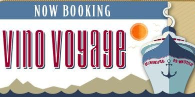 Vino Voyage Wine Education Class - TUESDAY CLASS