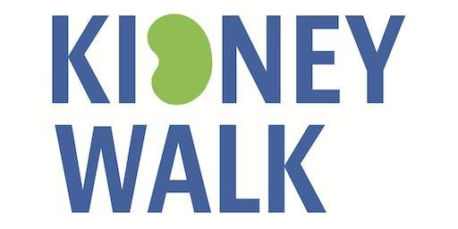 Kidney Walk - Orillia
