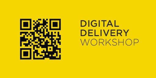 Digital Delivery Workshop