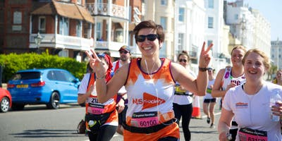 Simplyhealth Great South Run 2019