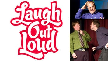 Laugh Out Loud Improv Schaumburg