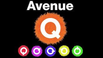 """""""Avenue Q"""""""