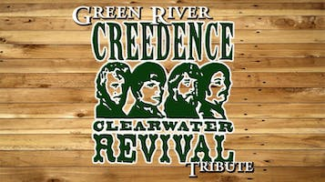 Green River: A Tribute to Creedence Clearwater Revival