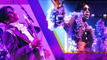 Prince Tribute Purple Madness