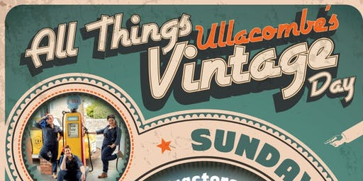 All Things Vintage Day
