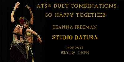 ATS® Duet Combinations - So Happy Together!