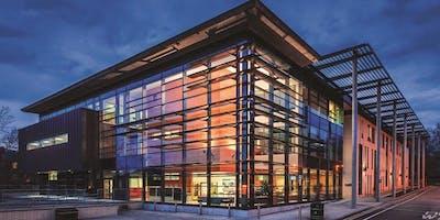 Centre for Criminal Justice Studies Annual PGR Conference 2019