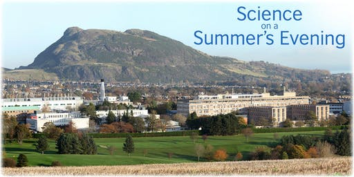 Science on a Summer's Evening 2019