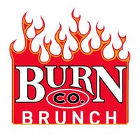 Burn Co Brunch