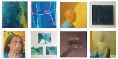 Artist Talk: Nick Mancini