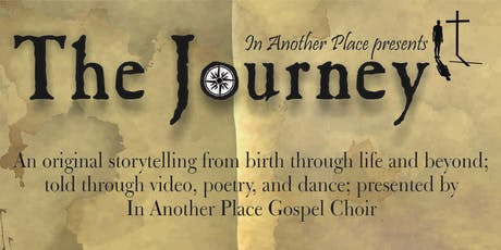 The Journey - In Another Place Gospel Choir - St Luke's Church tickets