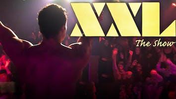 """""""Men in Motion XXL"""" Male Revue"""