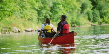 Learn to Canoe tickets