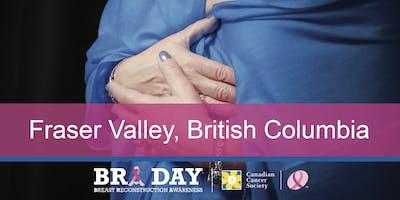 BRA Day Fraser Valley