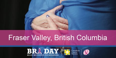 BRA Day Fraser Valley tickets