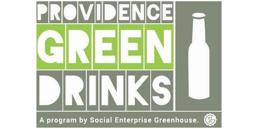 June PVD Green Drinks: Celebrate Pollinator Week at Sprout CoWorking
