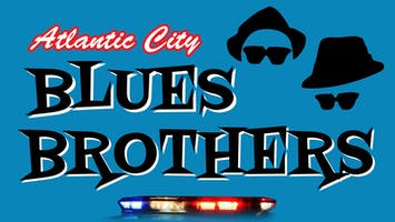 Atlantic City Blues Brothers