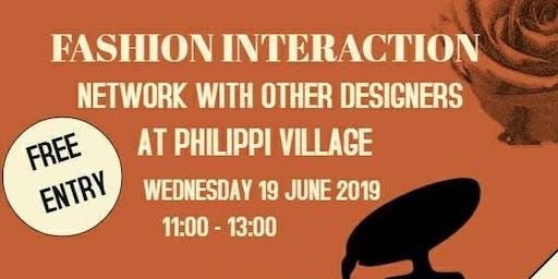 Fashion Interaction