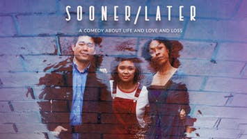 "Mosaic Theater Company Presents ""Sooner/Later"""