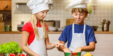 Choose Health- Food, Fun, Fitness Summer Camp tickets