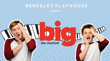 """""""Big: The Musical"""""""