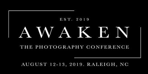Awaken Photography Conference