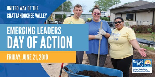 ELU Day of Action: Columbus Hospice