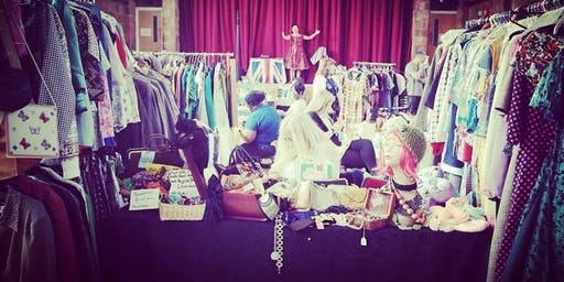 Vintage, Retro & Craft Fair at The Fellows Dudley