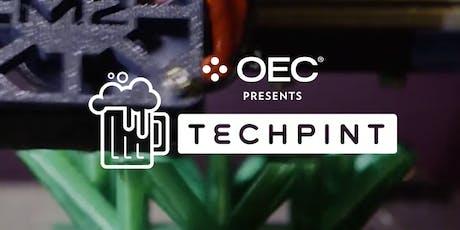 TechPint Summer 2019 tickets